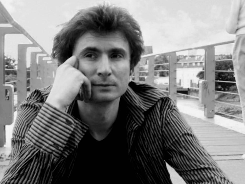 Jaroslaw Marszewski