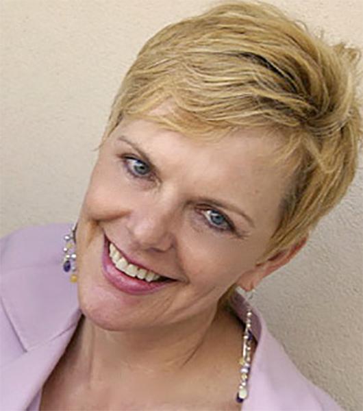 Betsy Mclane