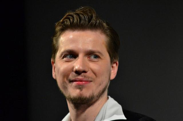 Maciej Michalski