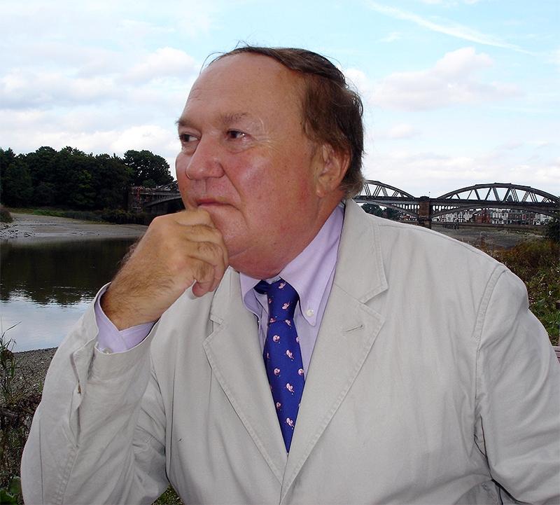 Krzysztof Miklaszewski