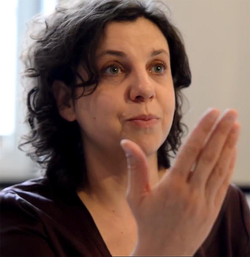 Marta Minorowicz