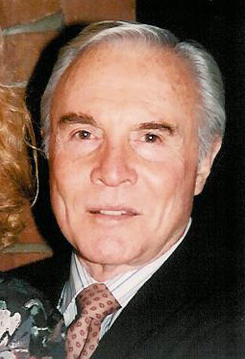 James Mitchell