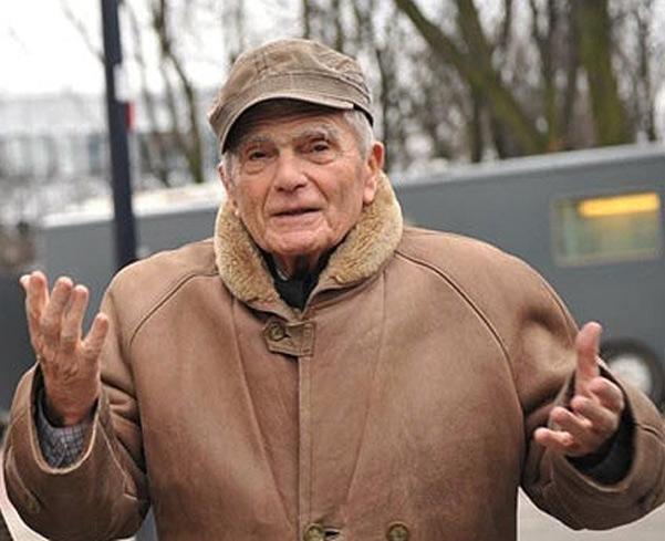 Janusz Morgenstern (1922-2011)