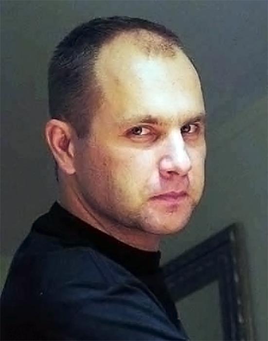 Mariusz Moscicki