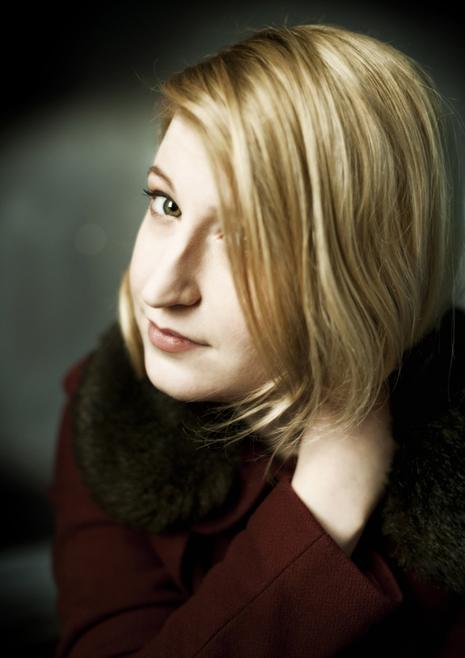 Tessa Moult-Milewska