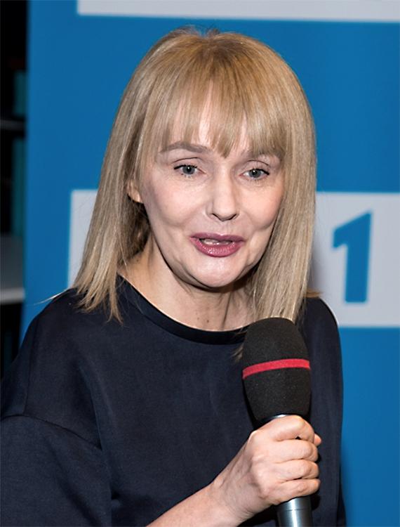 Alina Mrowinska
