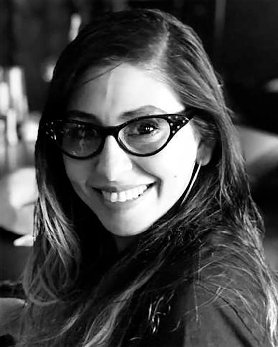 Garineh Nazarian