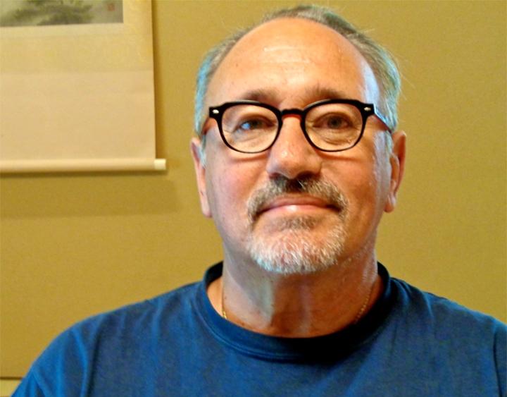 Steve Nicolaides