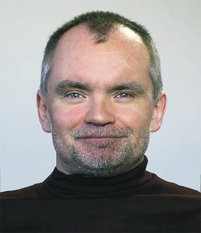 Przemyslaw Nowakowski
