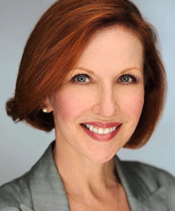 Rachel O'meara