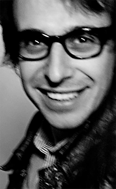 Adam Palenta