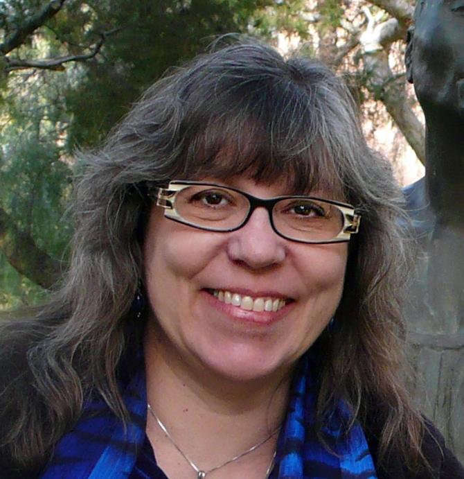 Christine Panushka