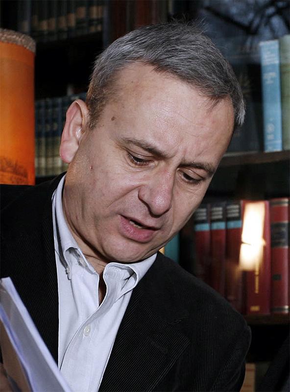 Janusz Petelski