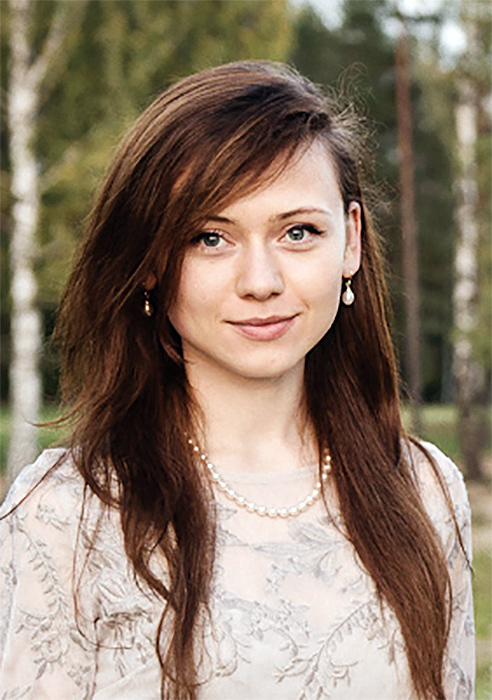 Magdalena Pilecka