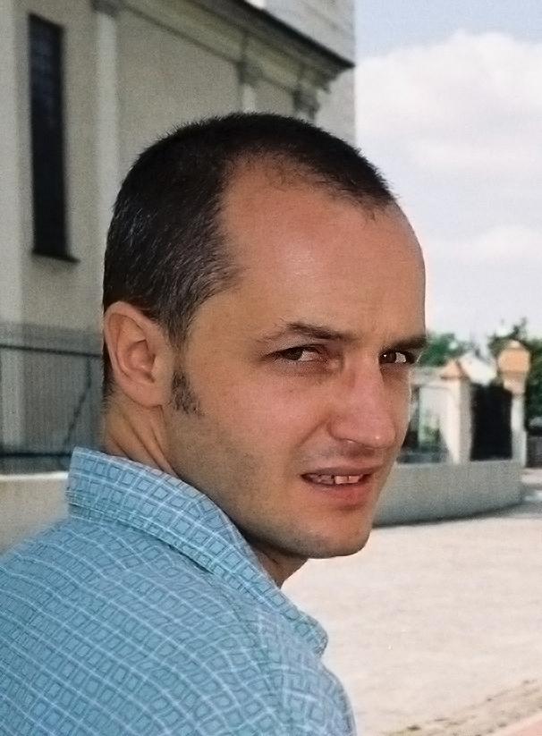 Maciej Pisarek