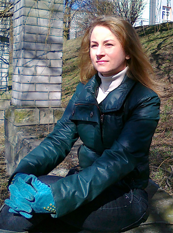 Anna Plutecka-Mesjasz