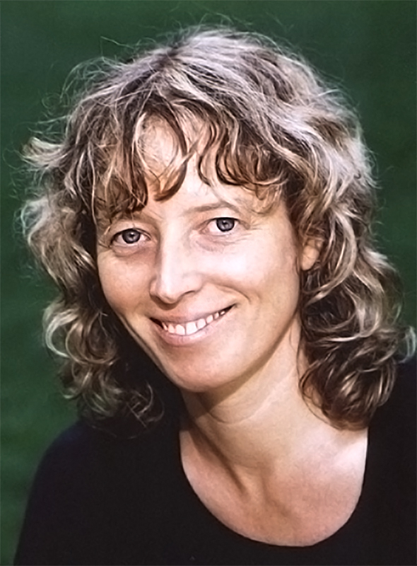 Hanna Polak