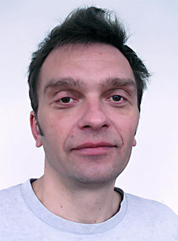 Edward Porembny