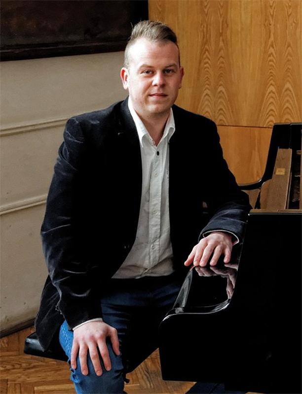 Michal Ratkowski