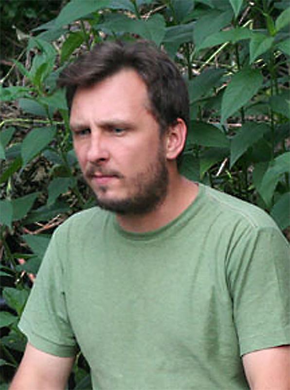 Michal Rogalski