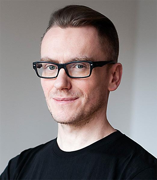 Lukasz Ronduda
