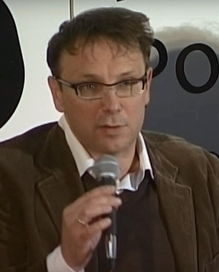 Michal Rosa