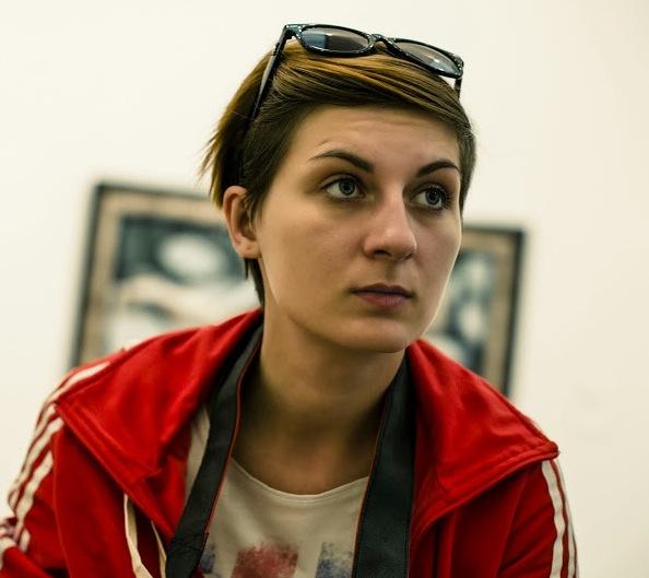 Sylwia Rosak