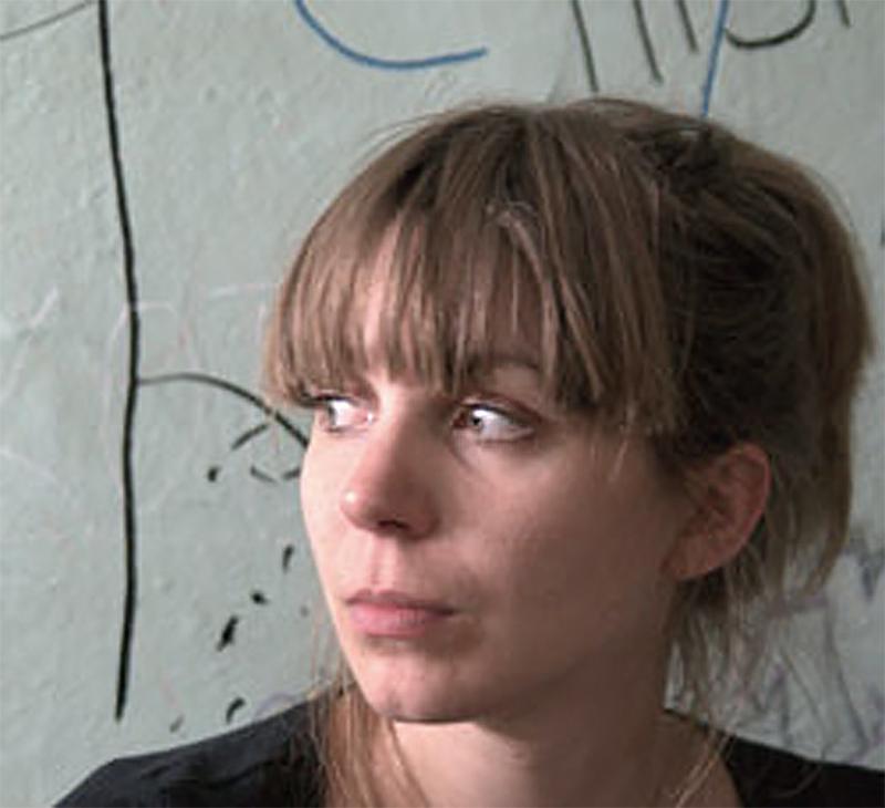 Katarzyna Roslaniec