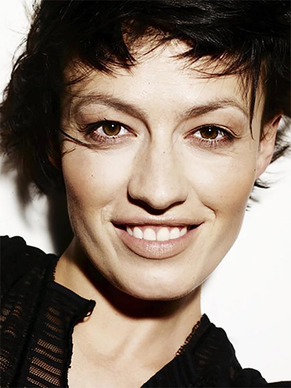 Magdalena Rozczka