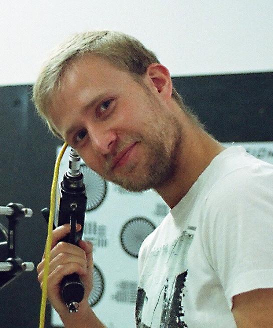 Alan Ruczynski