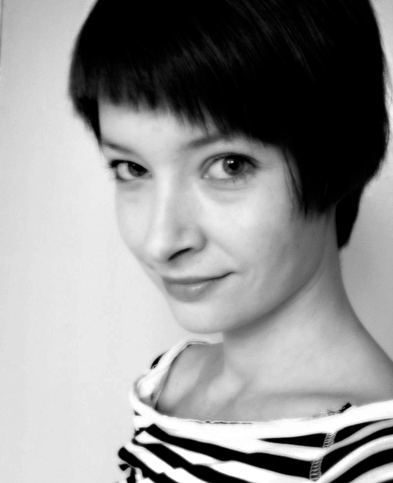Joanna Rusinek
