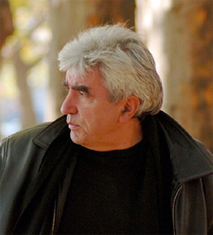 Wieslaw Saniewski