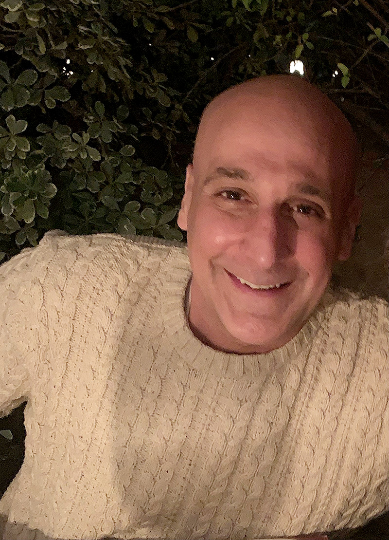 Michael Santorico