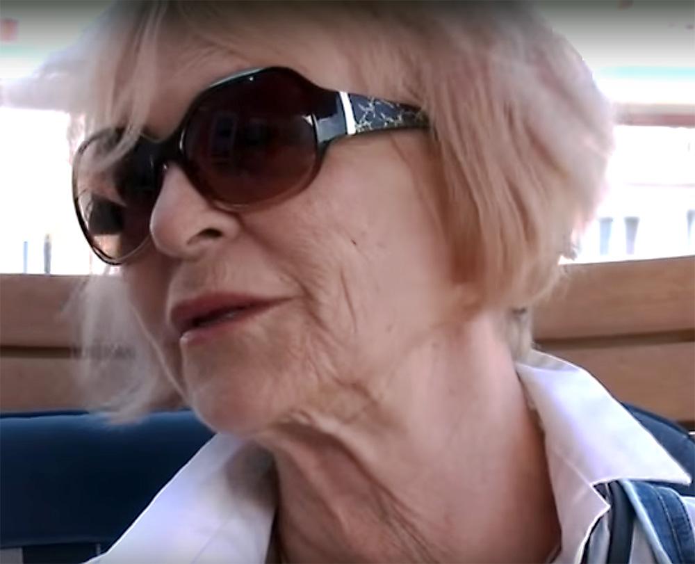 Barbara Sass (1936-2015)