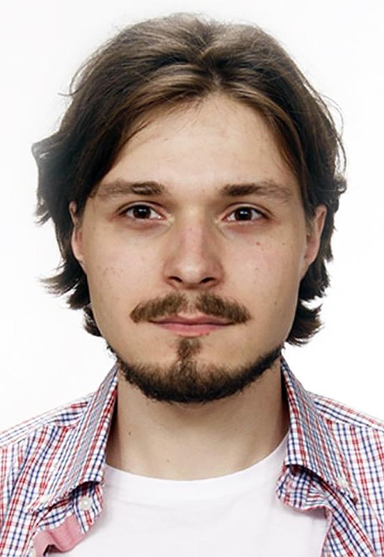 Christopher Satola