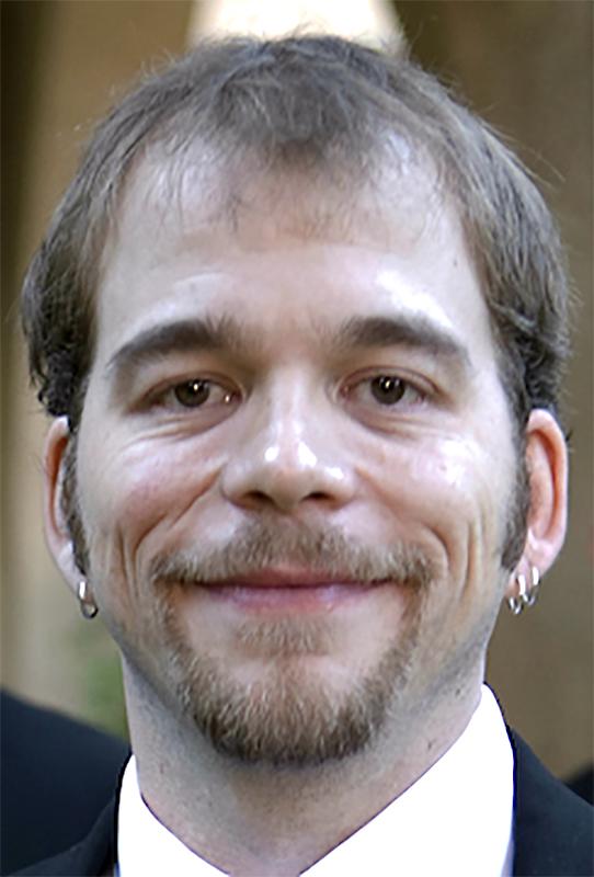 Jason A. Schmidt