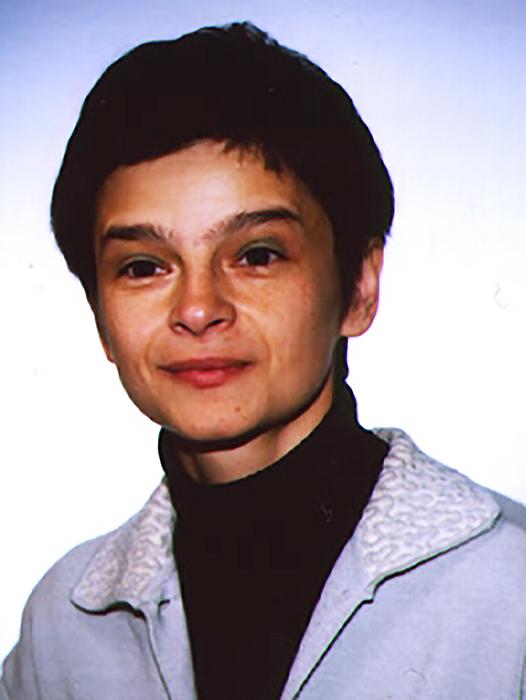 Iwona Siekierzynska
