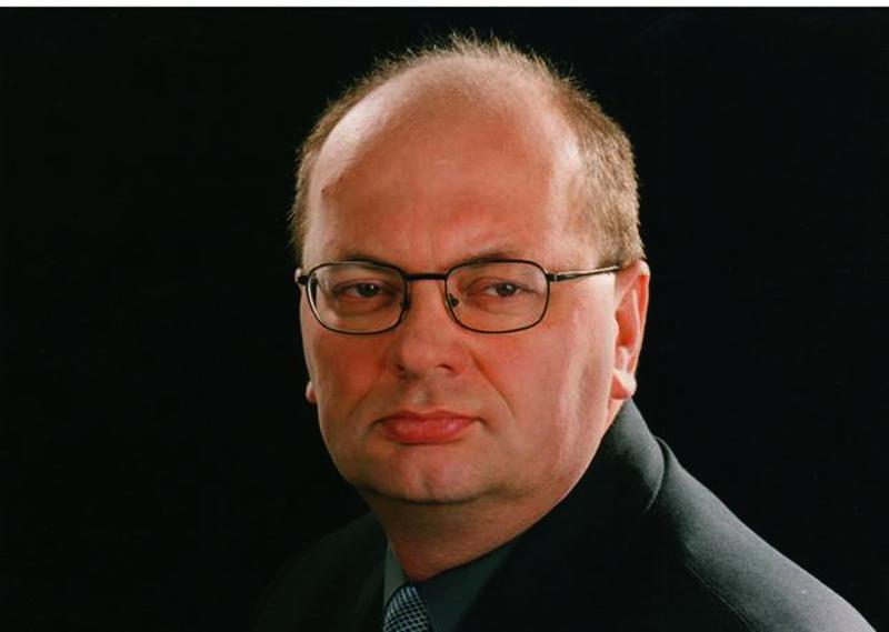Miroslaw Slowinski