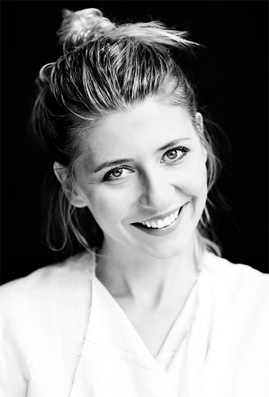 Anna Smolowik