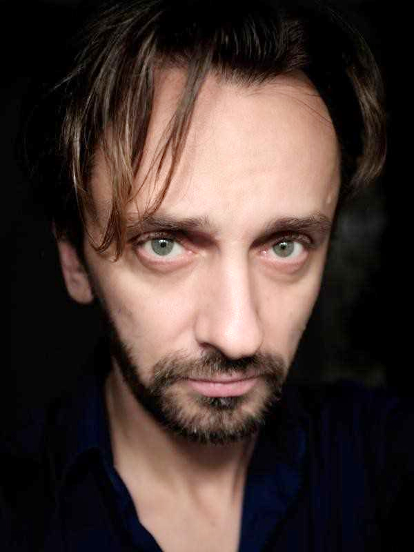 Bartek Sozanski