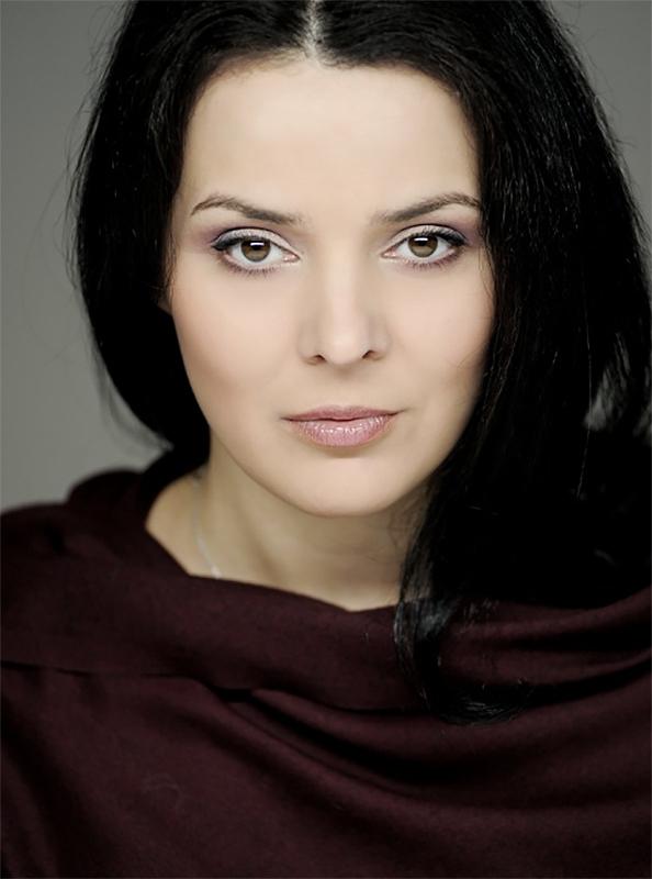 Bozena Stachura
