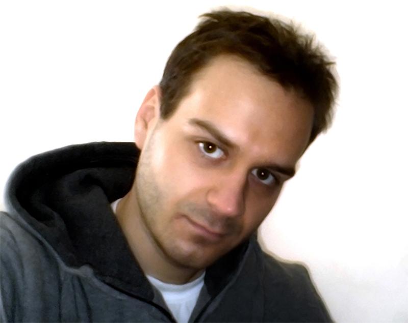 Mateusz Staniszew