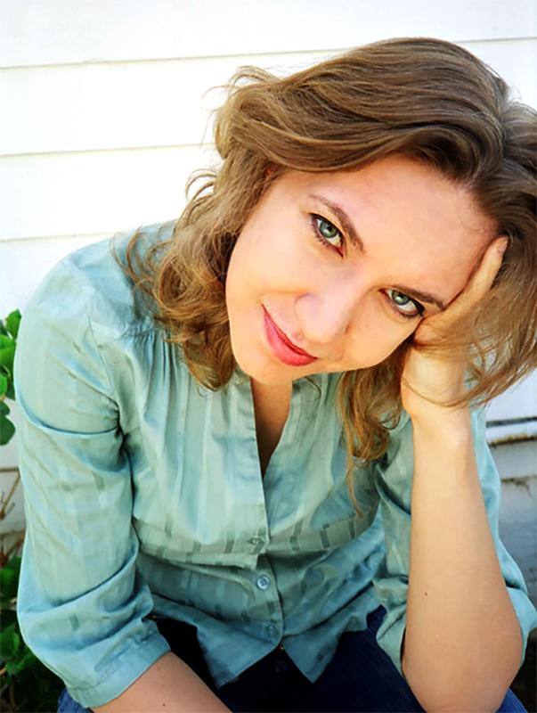 Barbara Stepansky