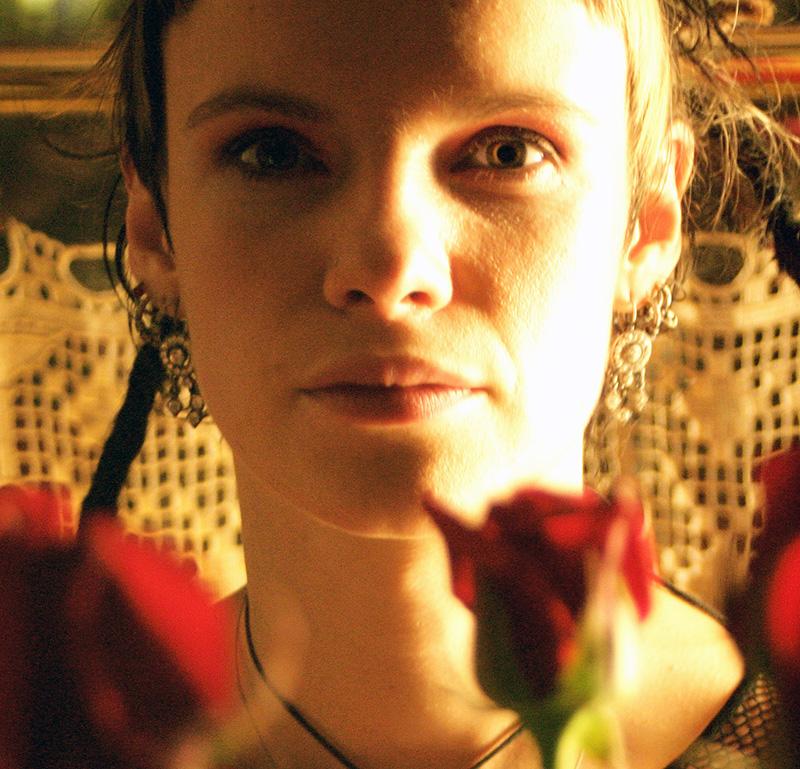 Maria Strzelecka