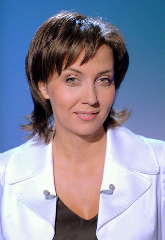 Agnieszka Swidzinska