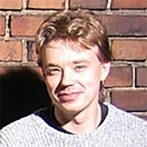 Tomasz Szafranski