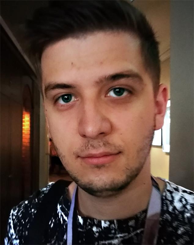 Piotr Szczyszyk