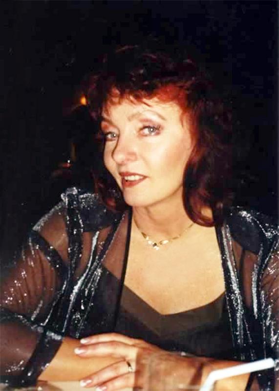 Halina Szymura