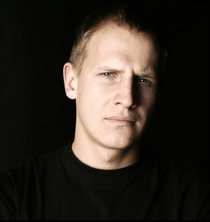 Pawel Tarasiewicz