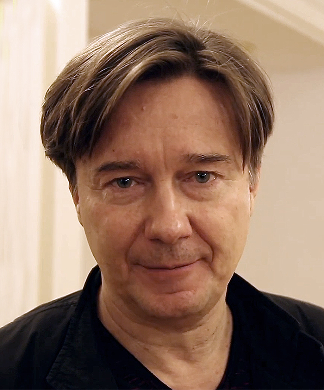Mariusz Trelinski
